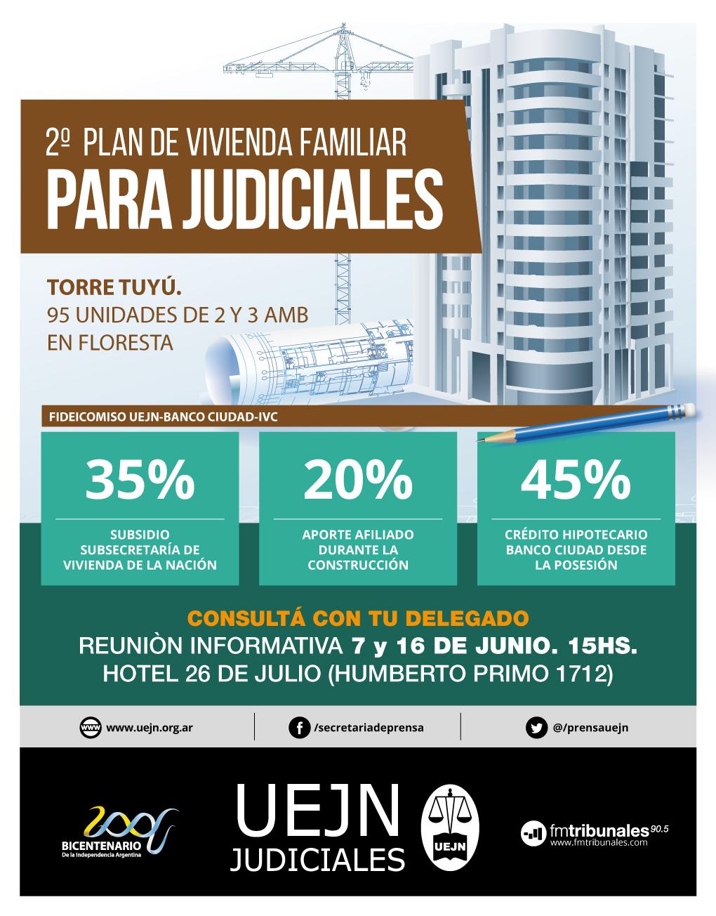 Nuevo plan de viviendas de bco nacion 2016 segundo plan de for Plan de viviendas macri