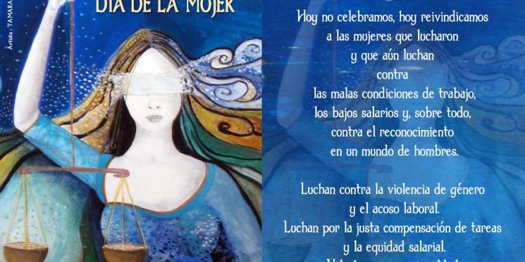 Saludo por el Día de la Mujer 2013   UEJN - Unión de ...